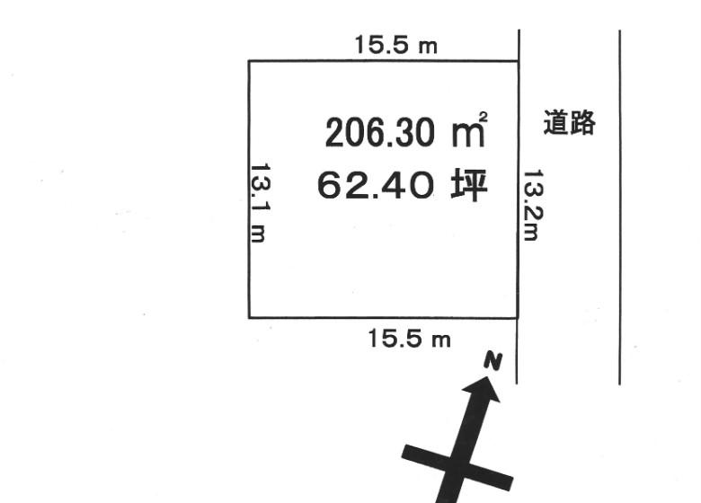 袖ケ浦駅徒歩4分