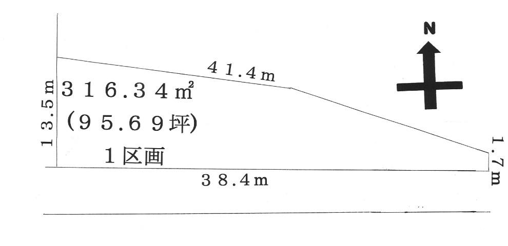 NO.8区画