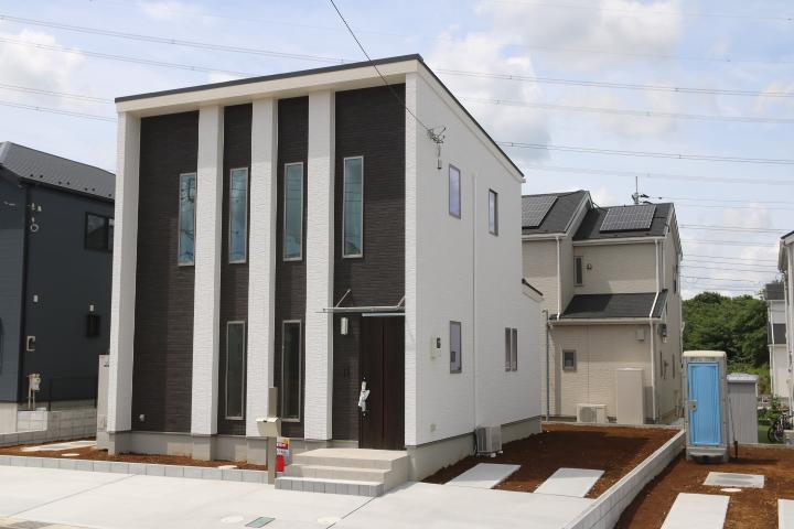大手の新築デザイナーズ住宅