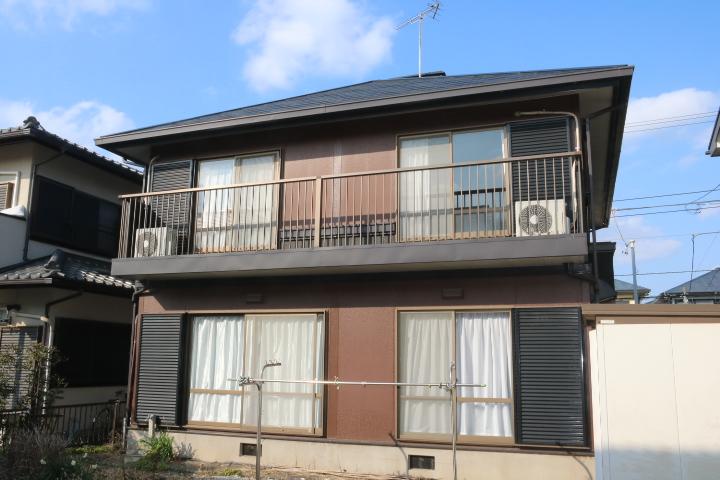 袖ケ浦市 蔵波台二丁目 延面積37坪 フルリフォーム住宅