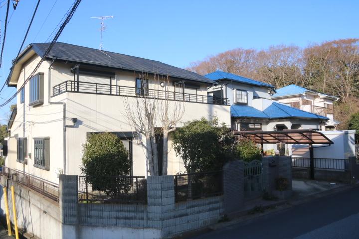 袖ケ浦市 蔵波台 延面積46.5坪 全面リフォームの中古住宅