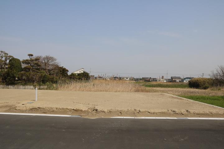 土地 63.00坪 間口 13.7m