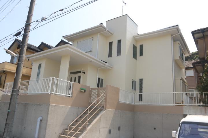 袖ケ浦市 今井 4LDK 屋根裏収納のあるフルリフォームの家