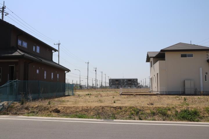 袖ケ浦市 北口区画整理地内 徒歩9分