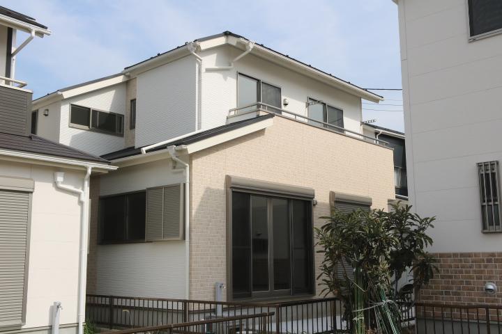 木更津市 高柳 ロフトのある新築住宅