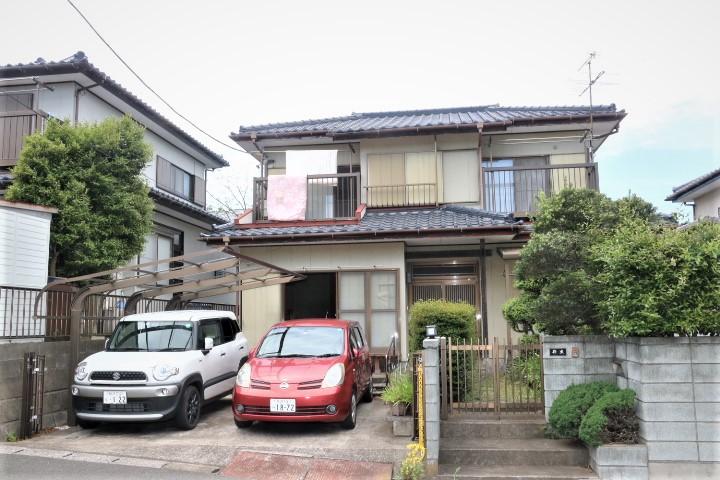 950万円 最低限のリフォームで住める家