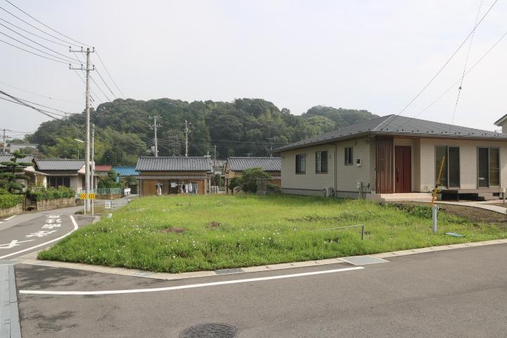 袖ケ浦市 蔵波 全6区画 NO.3