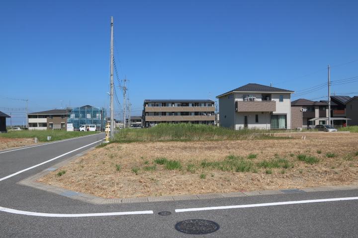 袖ケ浦市 神納 10区画 サウス アステージ神納 NO.3
