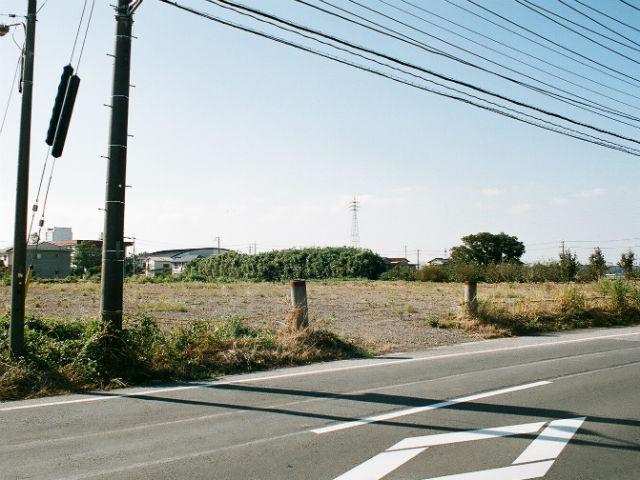 県道 横田上泉線 10m