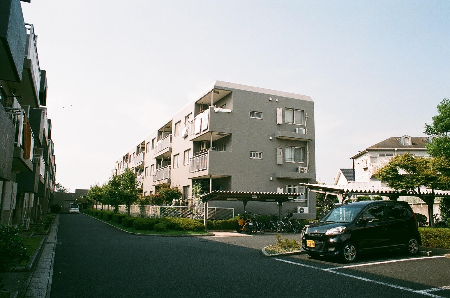 コスモ袖ケ浦316号